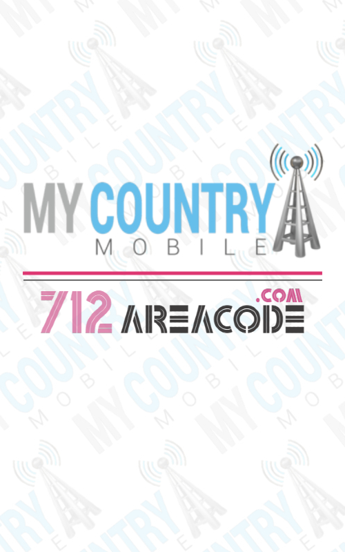 712 area code- My country mobile